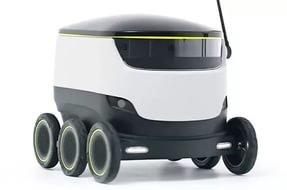 В настоящее время экспериментальные образцы роботов проходят первые испытания в условиях реально