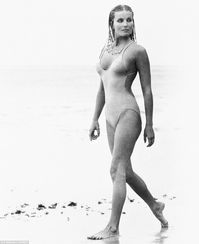 Бо Дерек, 1970-е.