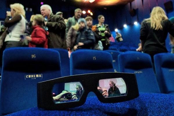 Русские фильмы собрали за11 месяцев года практически 8 млрд руб.