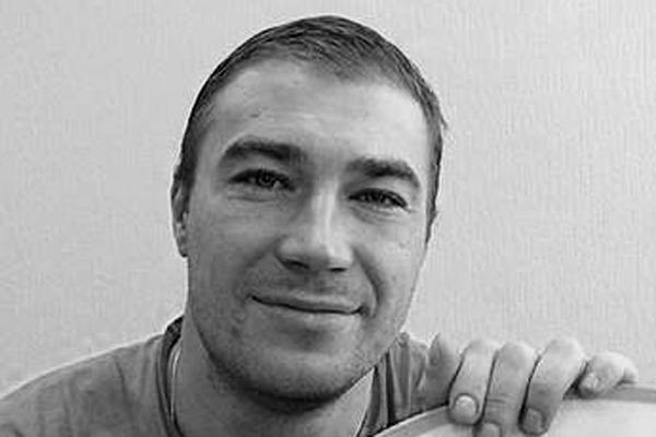 Скончался 2-кратный чемпион Российской Федерации Дмитрий Солодов