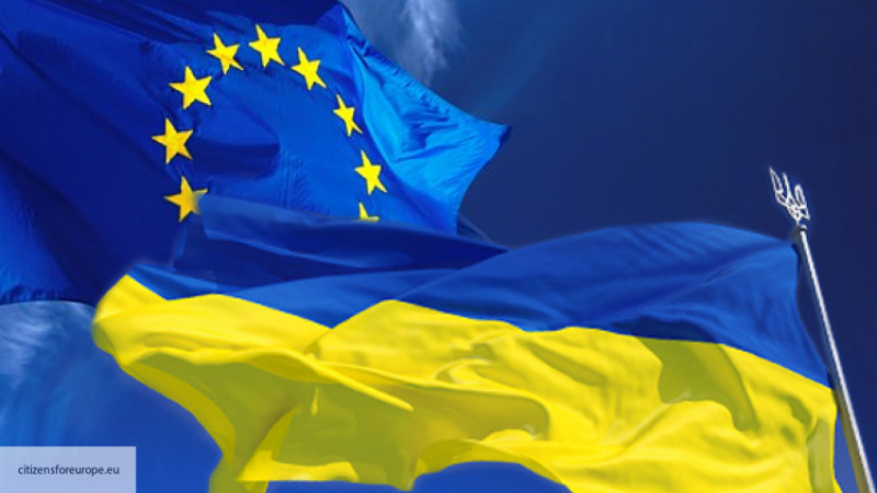 ВМИД Украины ожидают безвиз долета