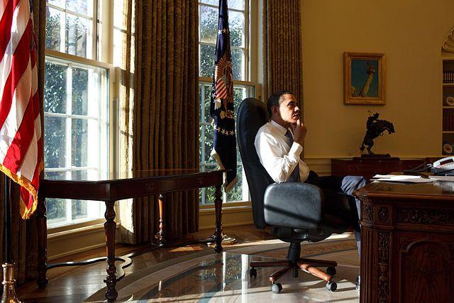Обама пообещал обеспечить плавную передачу власти Трампу