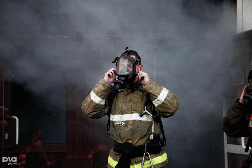 НаСтаврополье вподвале дома отыскали  тела 2-х  детей, погибших впожаре
