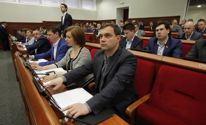 Киевсовет выделил 625,3 млн грн настроительство Подольского мостового перехода