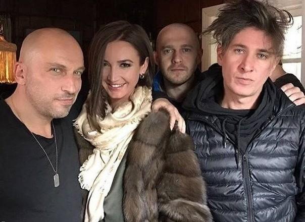 Дмитрий Тарасов прокомментировал развод сБузовой