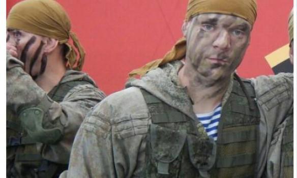 ВСирии умер еще один житель россии