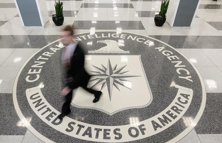 Насайте WikiLeaks размещены практически девять тыс. документов ЦРУ покиберразведке