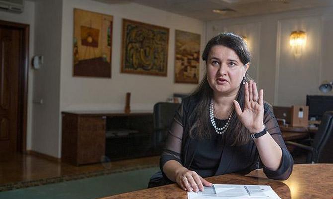 Министр финансов планирует вынести нарассмотрение Кабмина обновленную стратегию развития госбанков