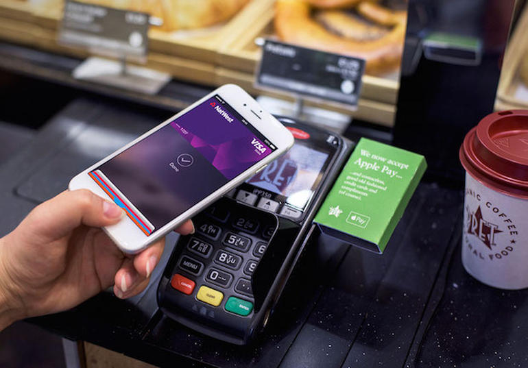 «АК БАРС» Банк объявил о запуске сервиса Apple Pay