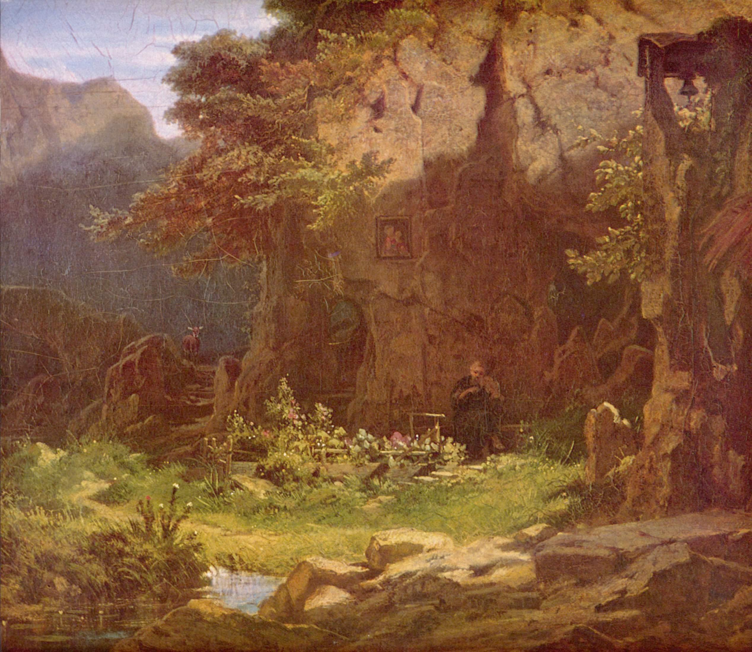 Из собрания шедевров мировой живописи... (245).jpg