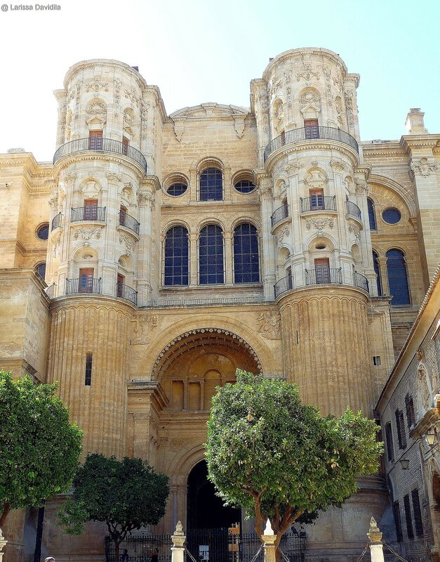 Malaga.  El Catedral. (57).jpg