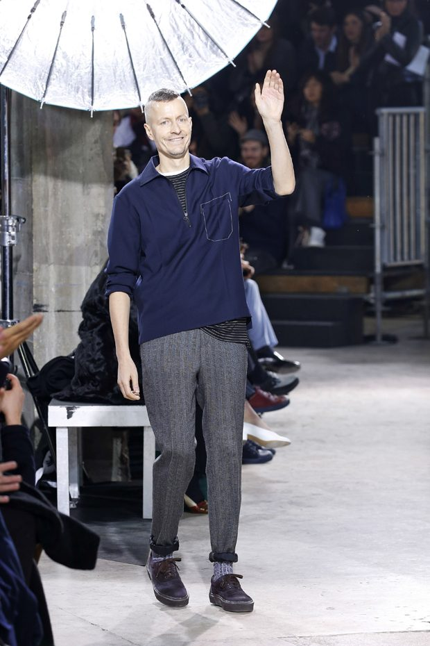 All images courtesy of Lanvin