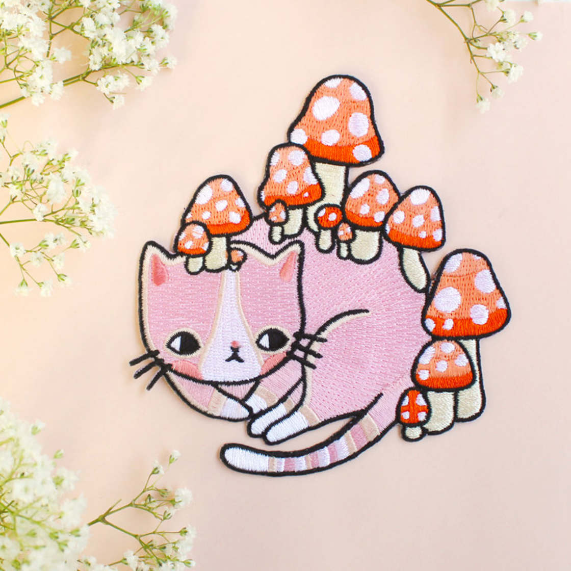 The adorable pins by Pony People (16 pics)