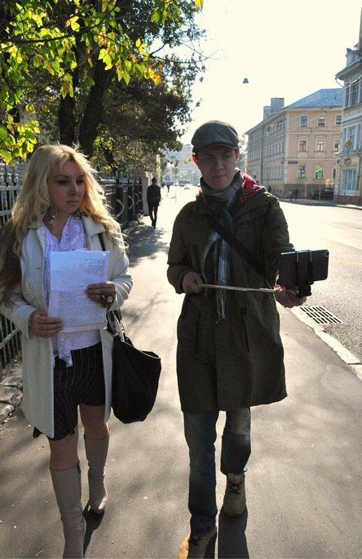 Ольга Сапронова