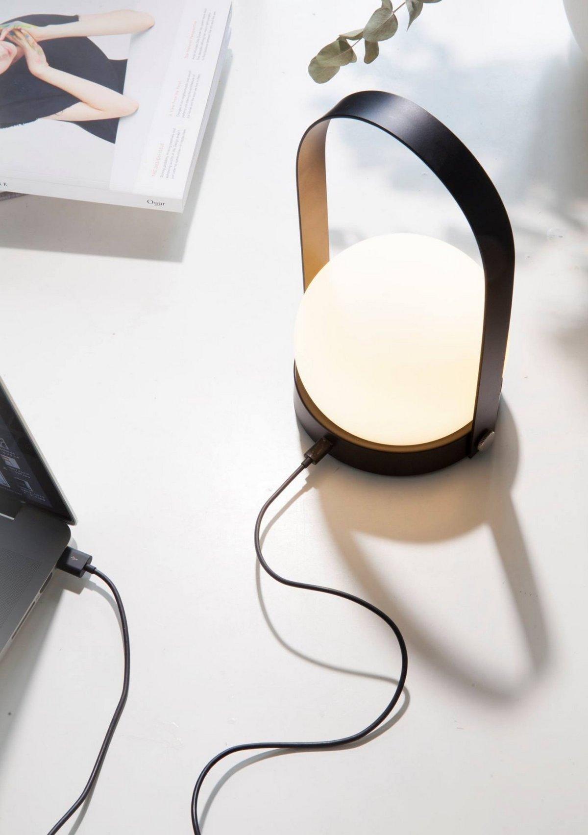 Светодиодный фонарь USB