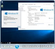 Windows 10 Version 1607 with Update [14393.479] (x86-x64) AIO [32in1] adguard (v16.12.06)