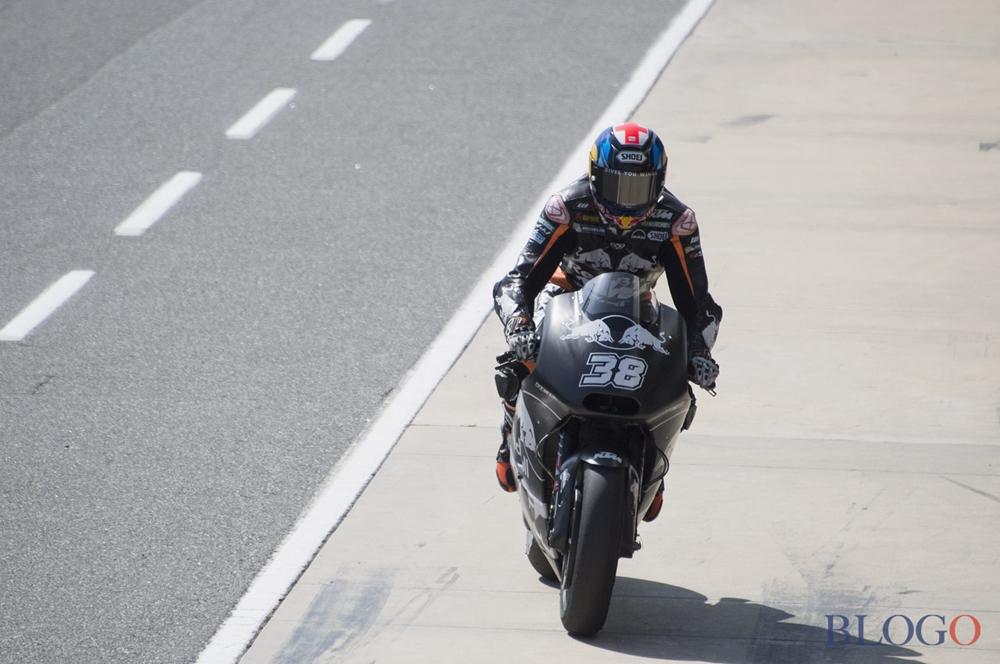 Фотографии с 2-го дня тестов MotoGP 2017 на Филлип-Айленде