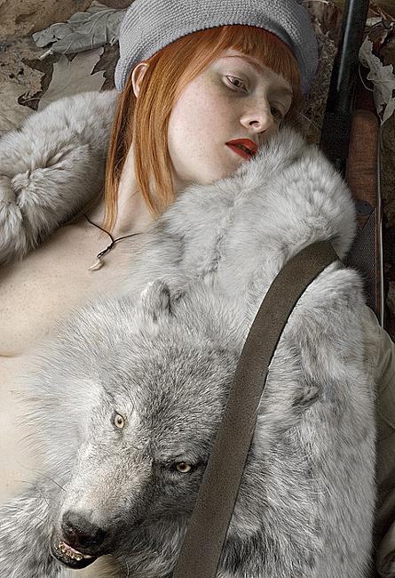 Inspiring Photography by Katerina Belkina