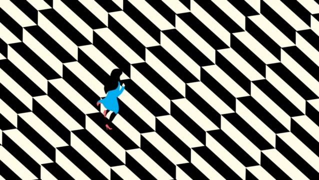 Hide&Seek / Malika Favre