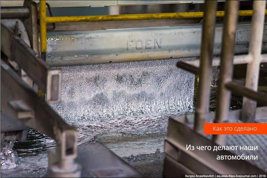 Как оцинковывают сталь