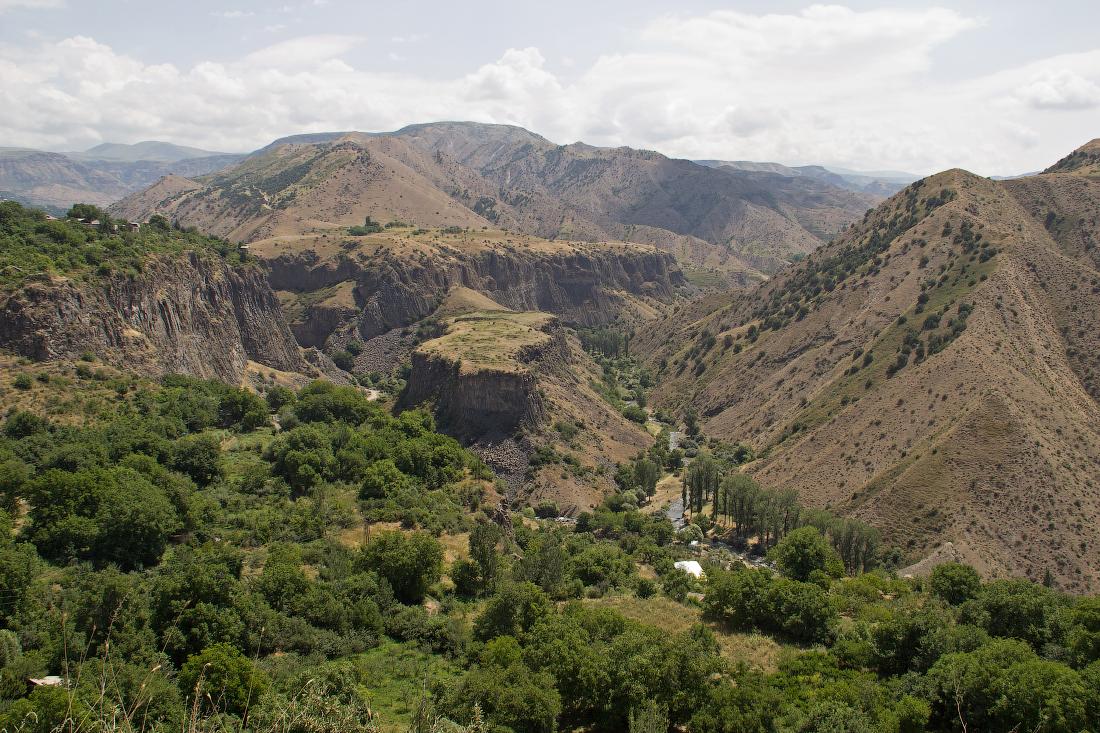 Армения и восхождение на Арагац (4090 м).: boris_prok ...
