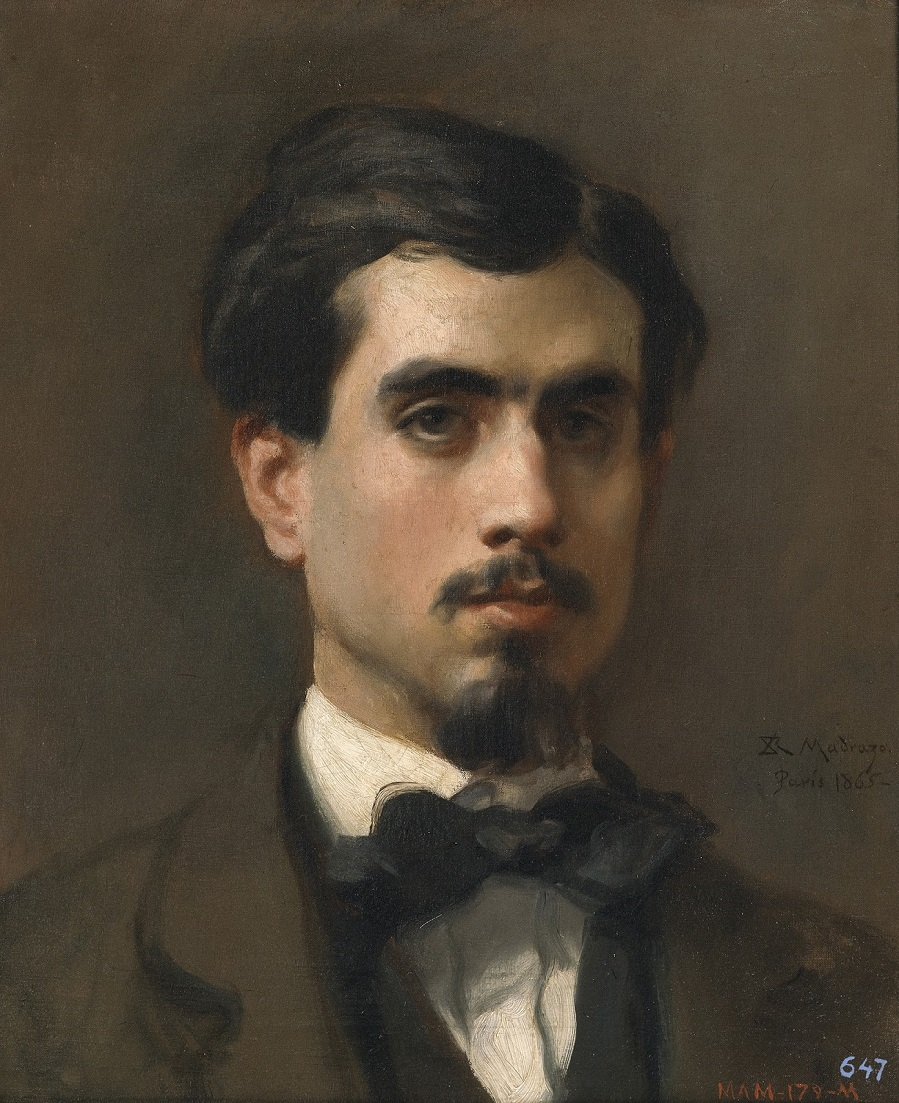 1865_Художник Хуан Ривас-и-Ортис (El pintor Juan Rivas y Ortiz)_47 х 37.6_х.,м._Мадрид, музей Прадо.jpg