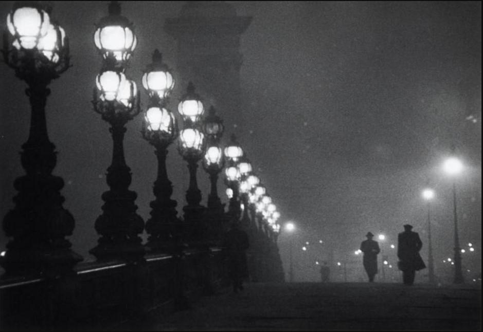 1957. Мост Александра III