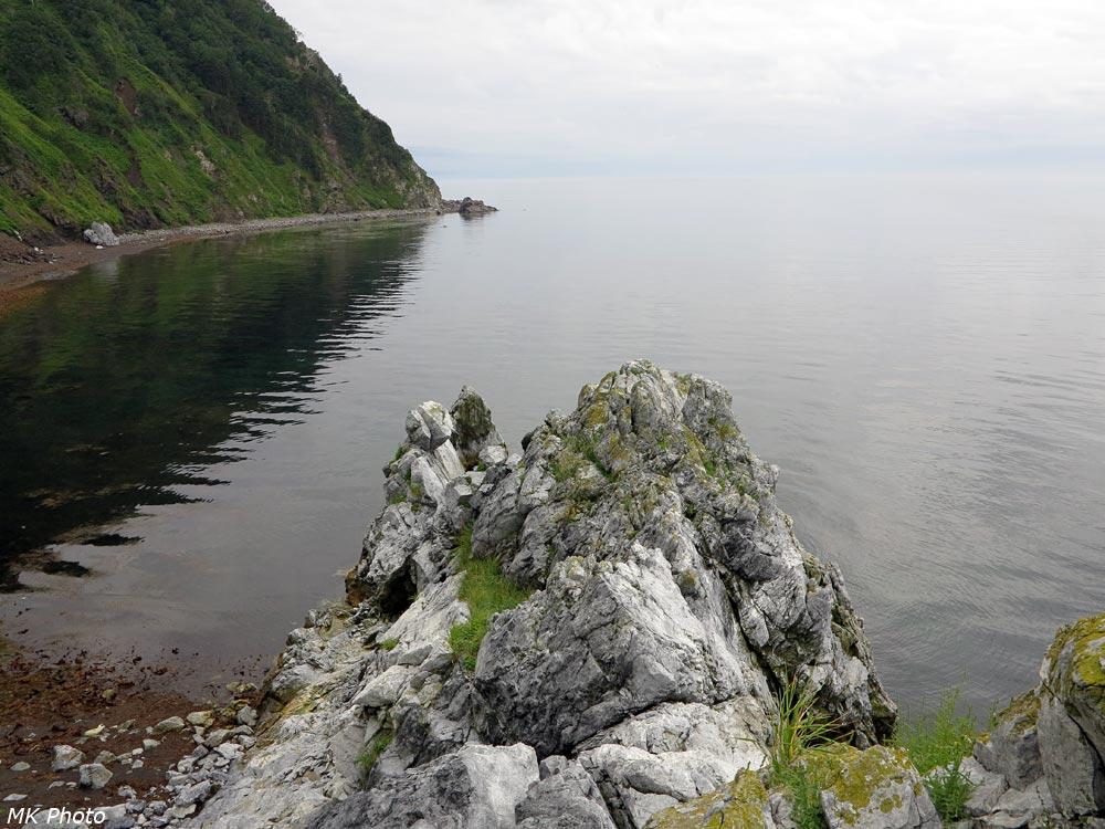 Вид с Белого Камня