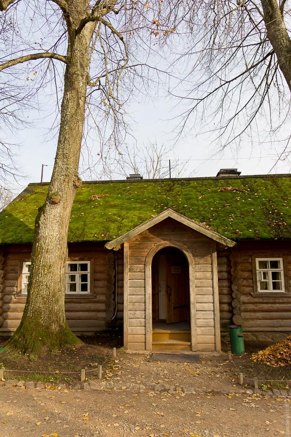 alexbelykh.ru, деревня Михайловское, имение Михайловское