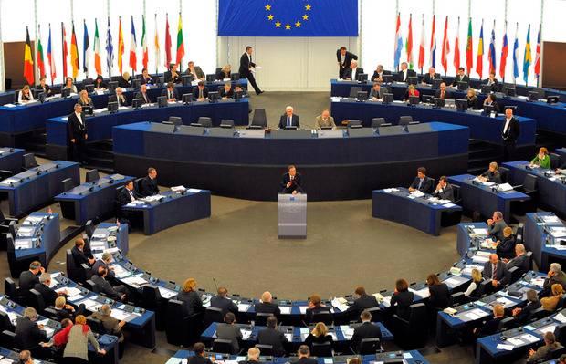 Европарламент заморозил переговоры о членстве Турции в Евросоюзе