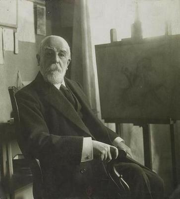 Одилон Редон(1840 - 1916)