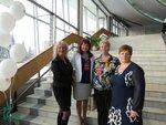 Три награды конкурса «Золотая книга культуры Новосибирской области» были вручены работникам учреждений культуры города Бердска