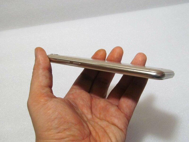 JD.com: CUBOT Manito – 5-дюймов, 4G и 3Гб RAM