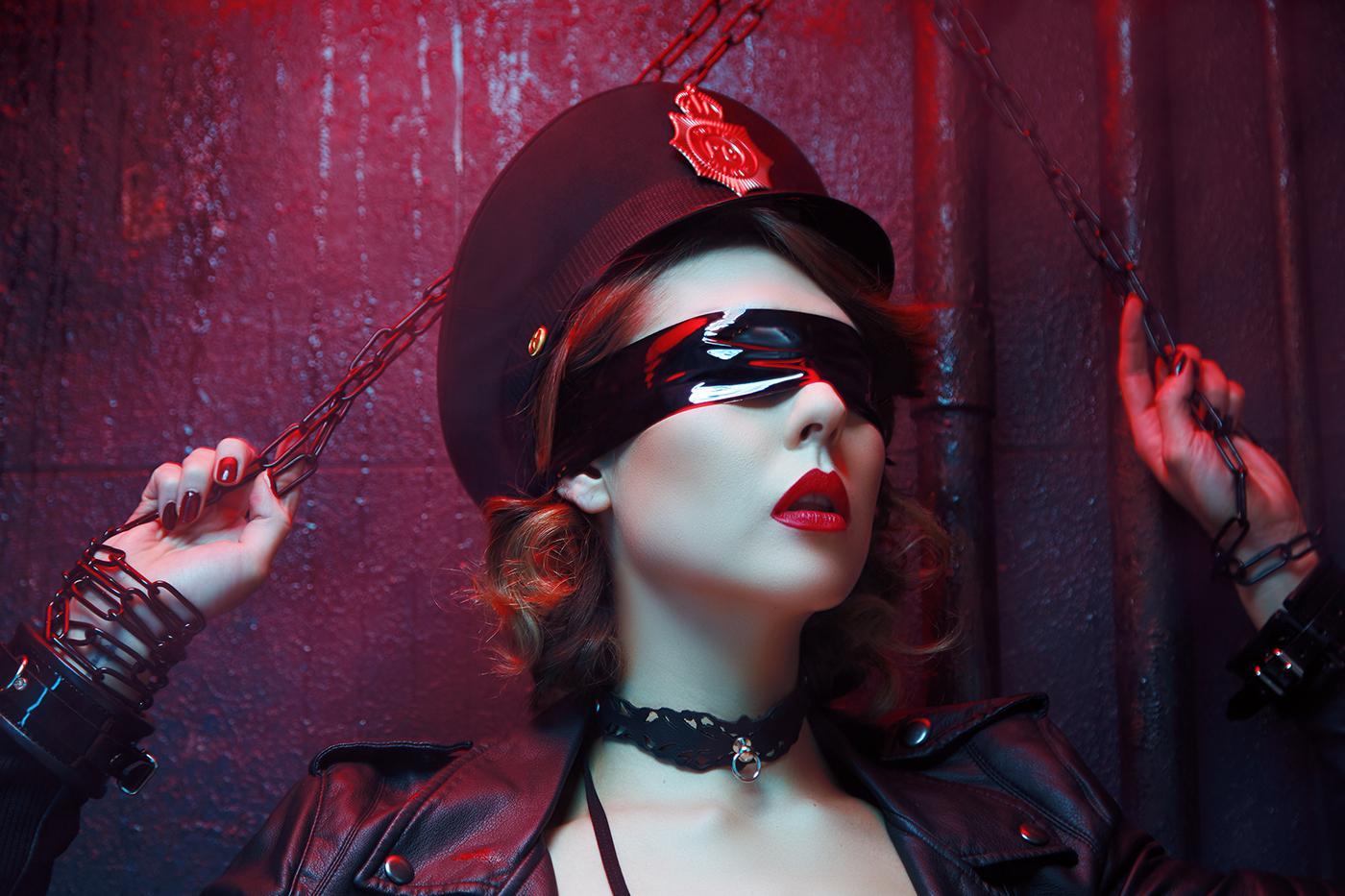 LOVE CRIMINAL / Kelly Kwokin