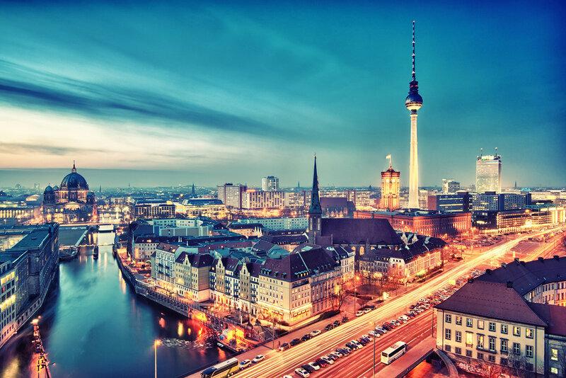 17 городов мира, которые больше всего нравятся экспатам