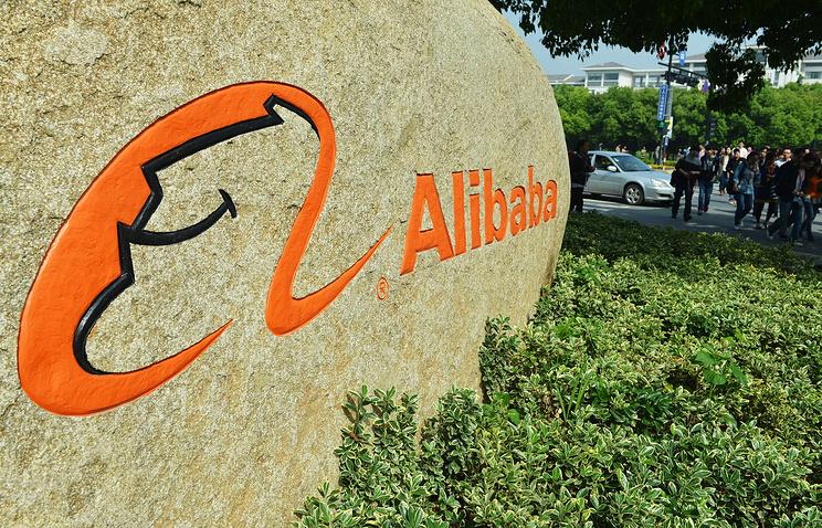 Alibaba будет спонсором Олимпийских игр до 2028