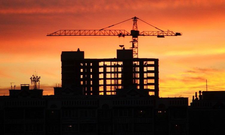 7,5 млн кв. метров жилья будут каждый год строить вПодмосковье