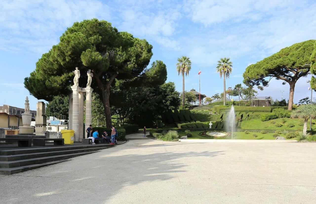Giardino Bellini Park
