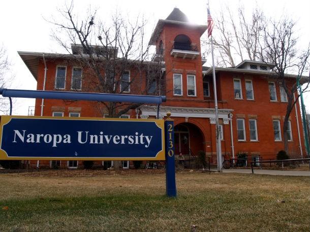 Университет Наропа – частный гуманитарный университет в городе Боулдер, штат Колорадо. Он был ос