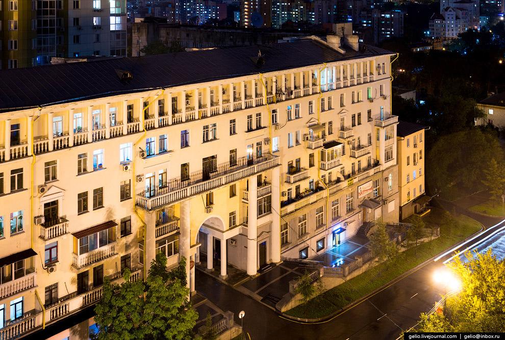 47. Памятник архитектуры и градостроительства – «Государственный банк», здание было построено в