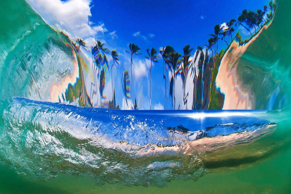 9. Остров Оаху, Гавайи.