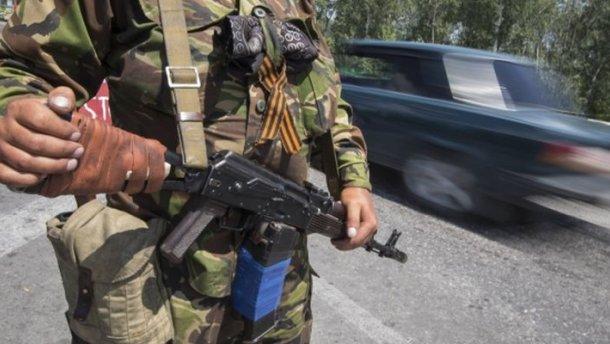 В «ДНР» объявили овзятии вплен командира разведки полка «Азов»