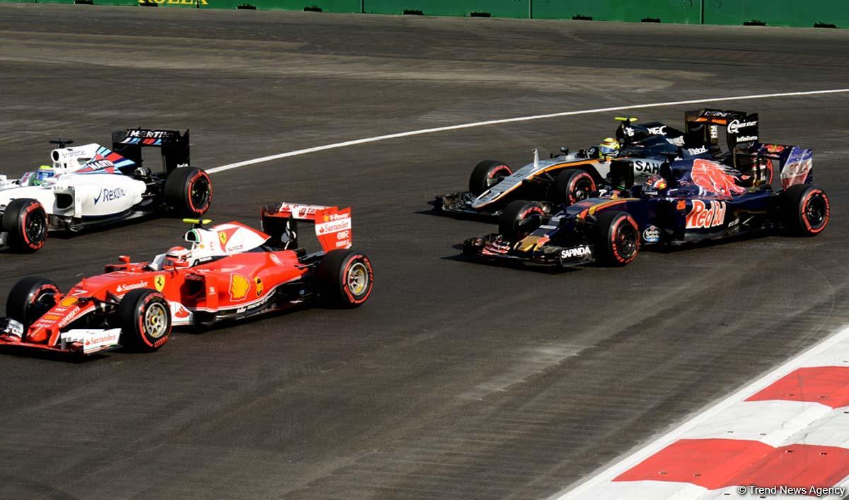 FIA утвердила календарь следующего сезона
