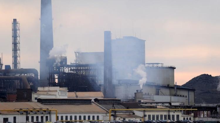 Путин отдал приказ уменьшить вредные выбросы ватмосферу