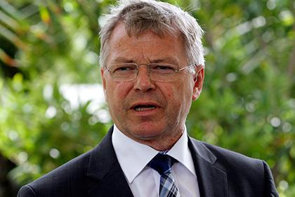 Прежнего премьера Норвегии ваэропорту США приняли запотенциального террориста— ABC
