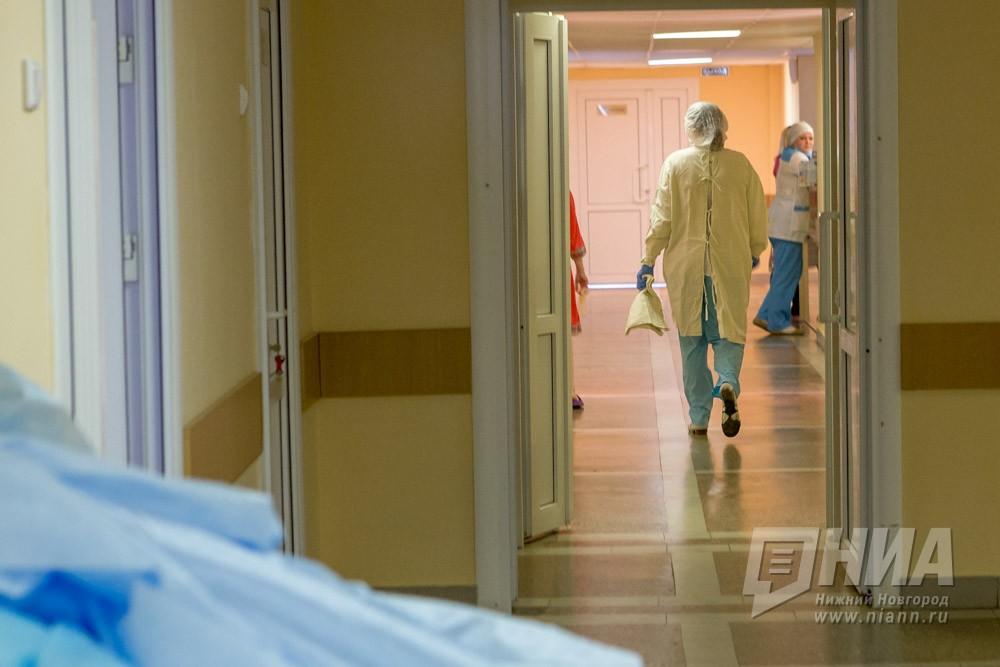 Смертность отонкологических заболеваний впервый раз снизилась вНижегородской области