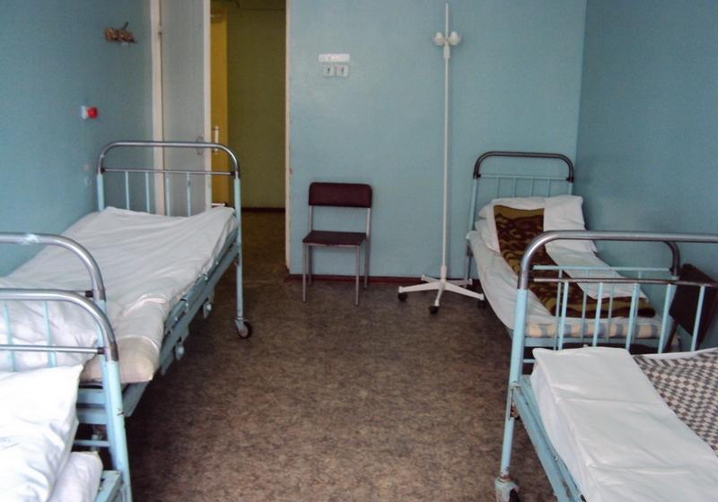 Из-за врачебной ошибки семья омичей заразилась туберкулезом