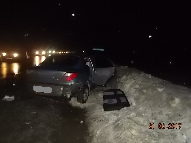 5 человек пострадали в итоге трагедии сполицейской машиной под Тулой