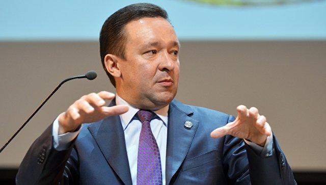 Премьер Татарстана покинул пост пособственному желанию