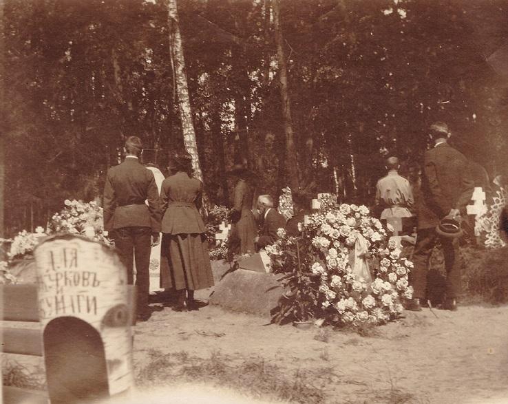 О строительстве торгово-развлекательного центра на Братском кладбище героев Первой Мировой войны. 0_19b021_8e0ff61a_orig